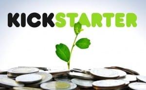 Kickstarter hits $1 billion donation landmark