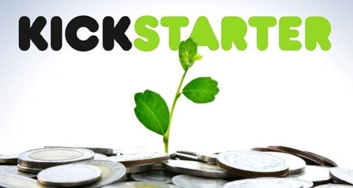 Kickstarter hits $1 billion donation landmark