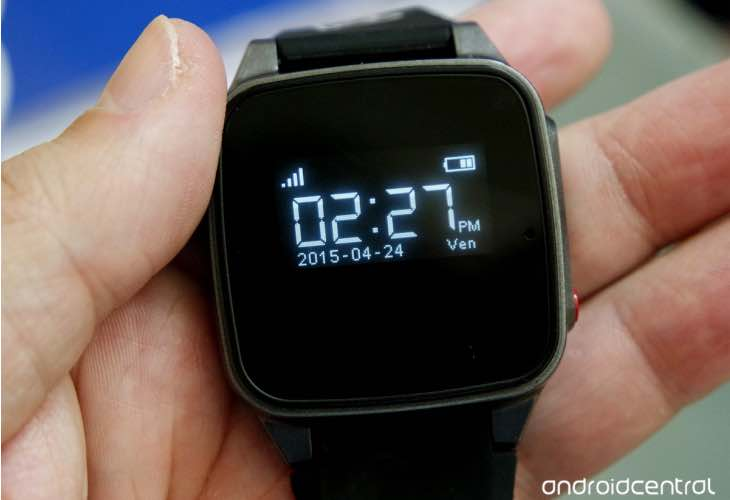Kids Haier smartwatch availability