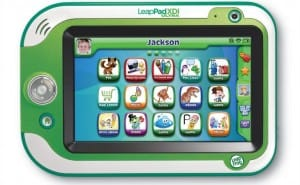 Kids LeapFrog LeapPad Ultra XDI tablet reviews