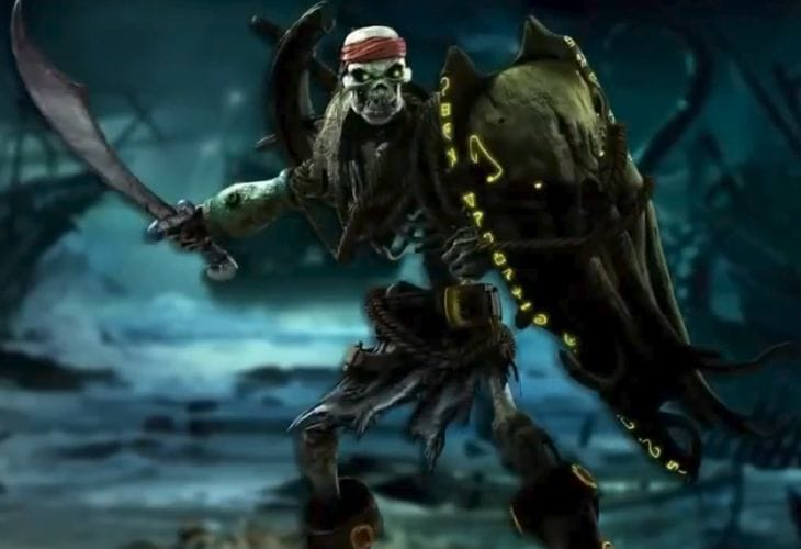 Killer Instinct update offer fixes for Spinal among others