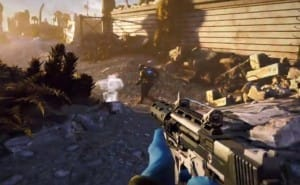 Killzone: Shadow Fall Intercept DLC, E3 co-op trailer