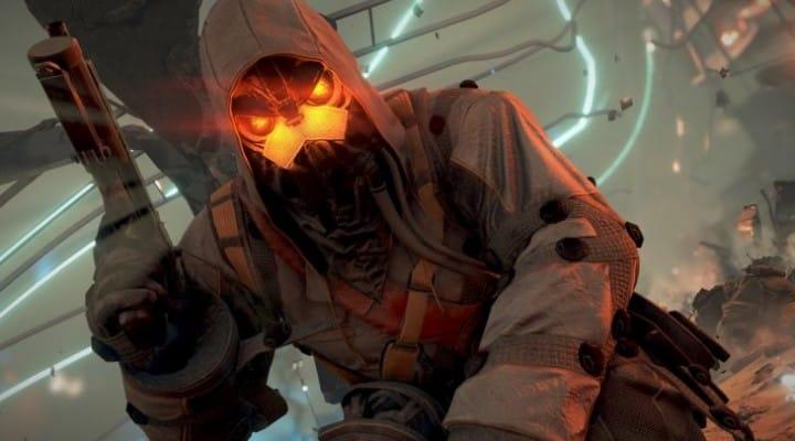 Killzone: Shadow Fall PS4 Trophies