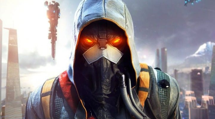 Killzone: Shadow Fall online multiplayer free week from Monday