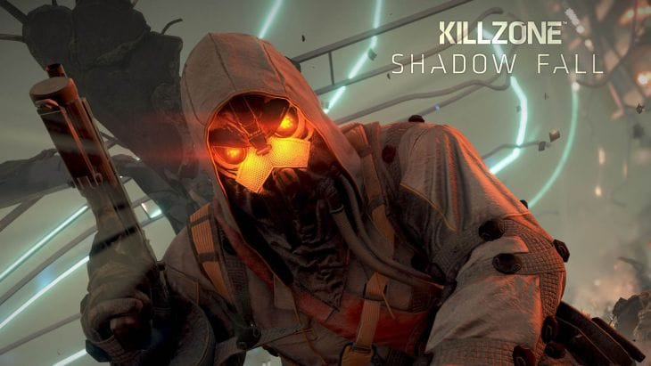 Killzone Shadow Fall single player gameplay