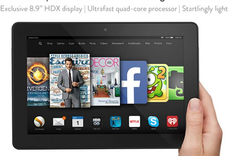 Toy App For Kindle Fire : Kindle fire hdx vs ipad mini visual review
