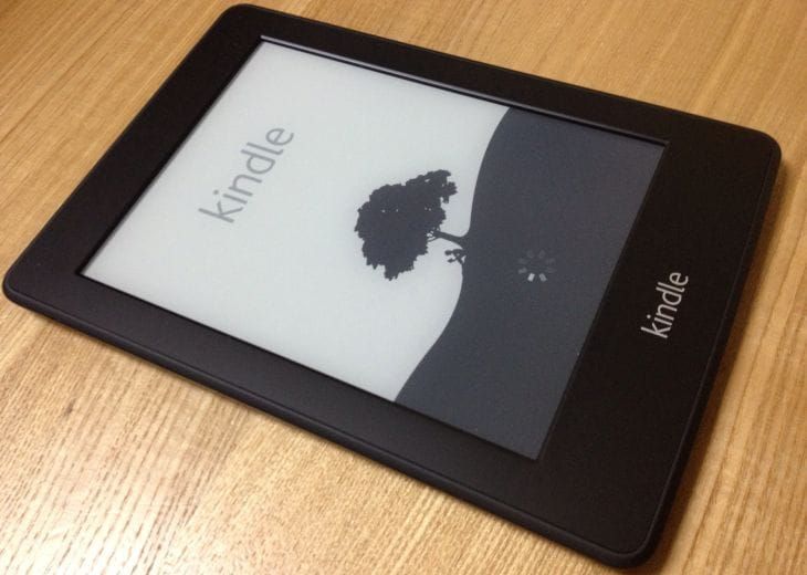 Kindle Paperwhite 3rd generation halts sales