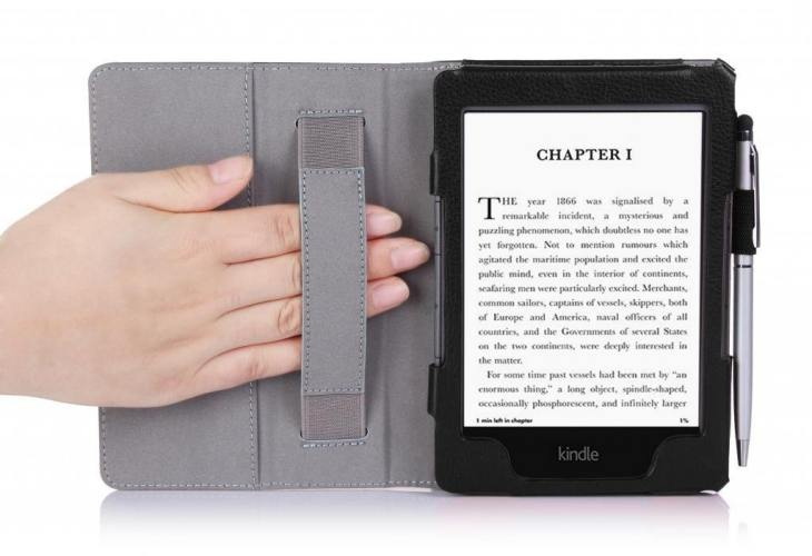 Kindle Voyage Classic Slim Fit case