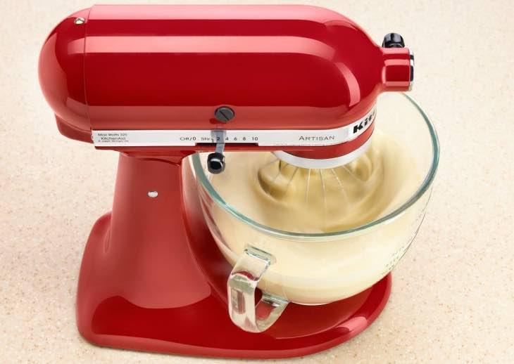 Kitchenaid KSM150PSER Stand Mixer