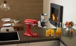 Kitchenaid KSM150PSER review for 5-qt. Artisan Stand Mixer