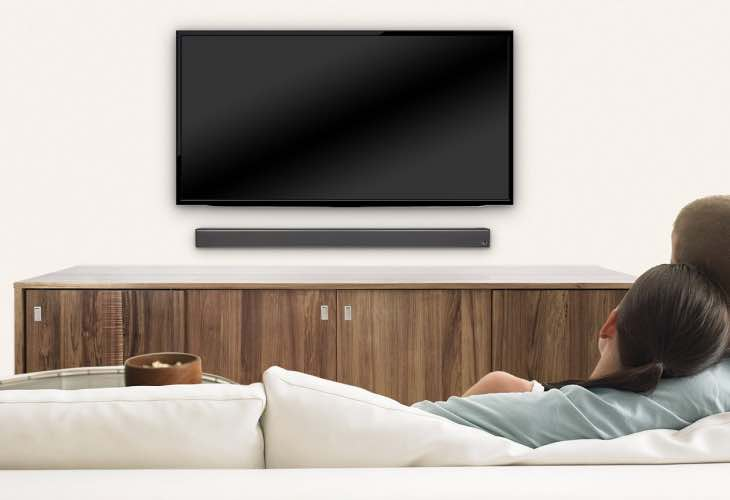 Kitsound Chorus 60W Soundbar price