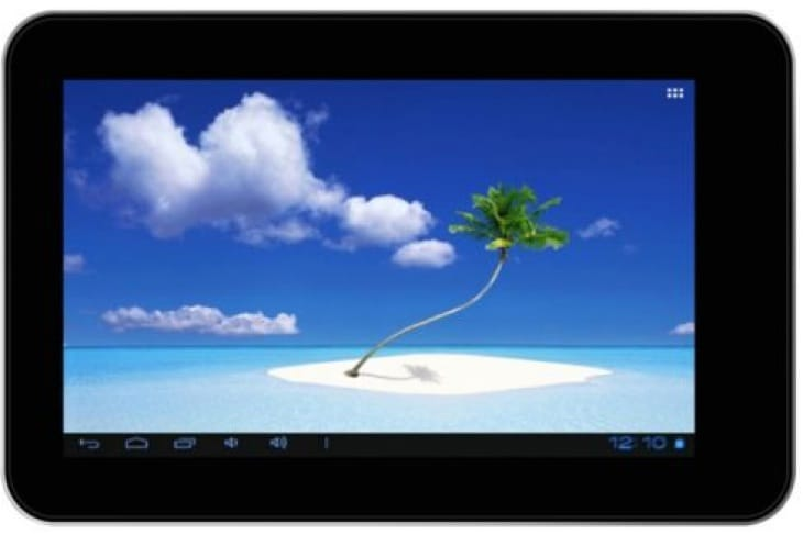 Klu by Curtis LT7035 is a convenient 7-inch tablet