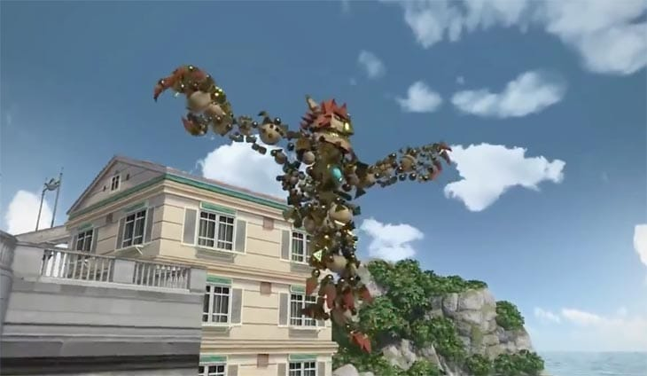 Knack-gameplay-ps4-ps-plus-oct