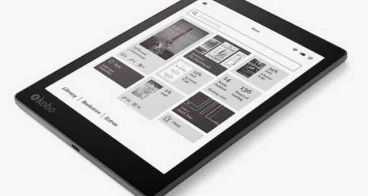 Kobo Aura One Vs Kindle Oasis highlights missing feature