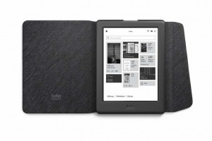 Kobo Glo HD Sleepcover options