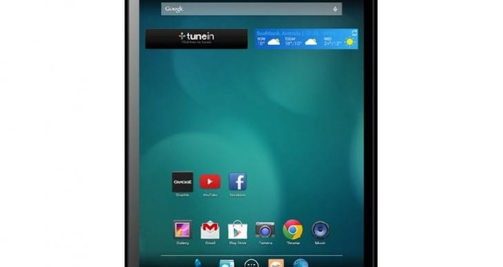 Kogan Agora HD Mini 3G specs, price & release date