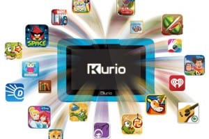 Kurio 7S Tablet review with complete specs