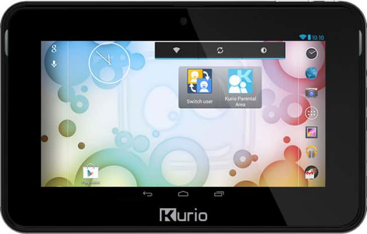 Kurio 7S Tablet review
