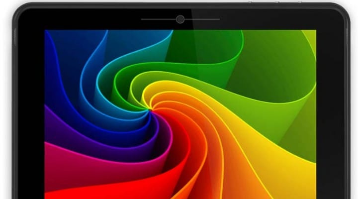 Kurio Touch 10S vs. 7S and 4S tablet specs