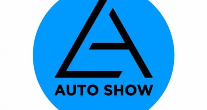 LA Auto Show 2015 hours and admission prices
