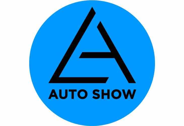 LA Auto Show 2015 times