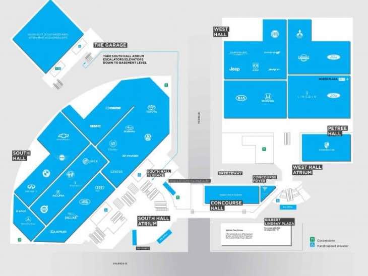 la-auto-show-floor-map