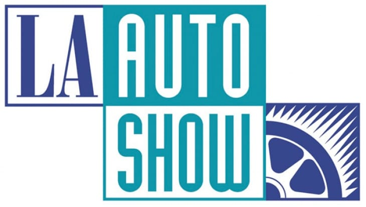 LA Auto Show press days and 2013 schedule