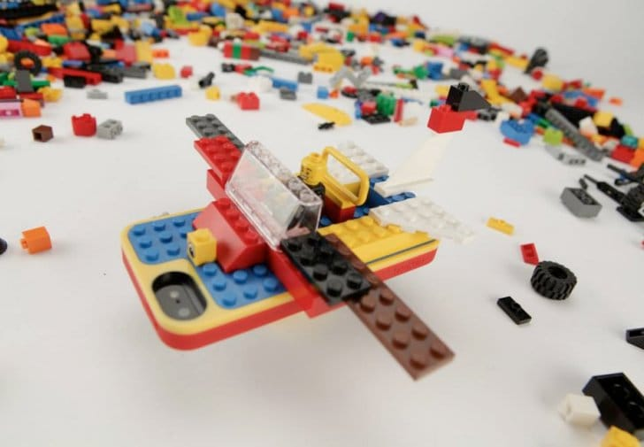 LEGO Builder Case for iPhone