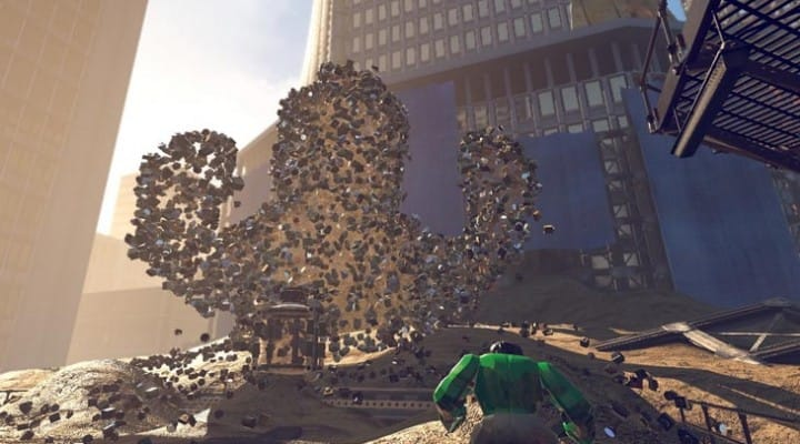 LEGO Marvel Super Heroes release date for PS3 this week