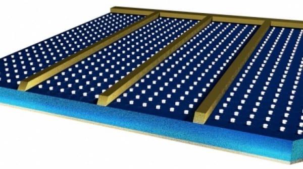LEGO design to increase solar panels efficiency