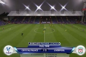 LFC Vs CPFC Sterling, Lambert BPL prediction in FIFA 15
