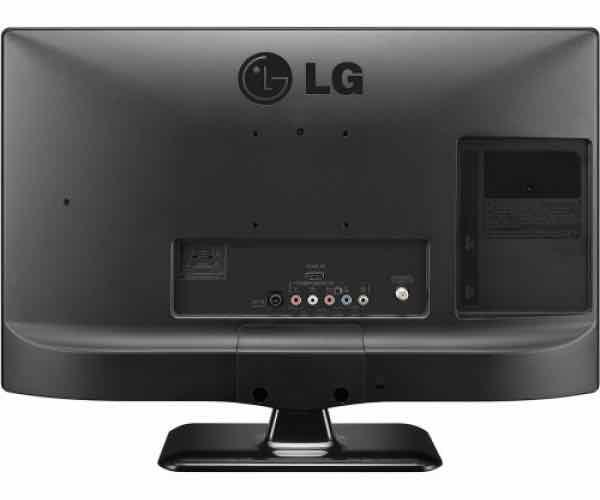 LG 24LF452B 24-inch 720p LED HDTV price
