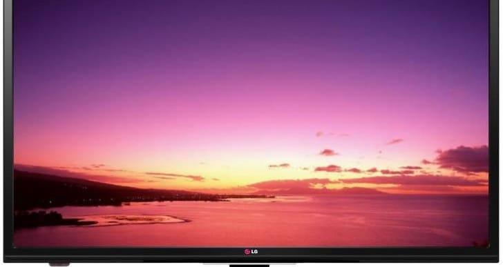 LG 32LB520B review of main 32-inch LED HDTV specs