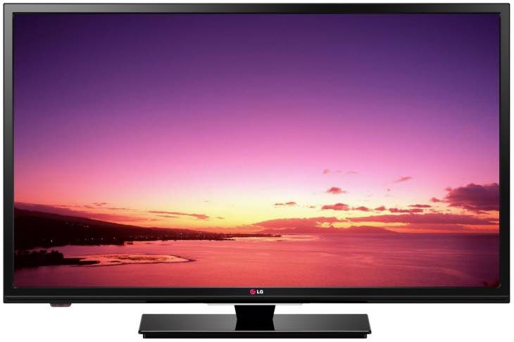 LG 32LB520B review of main 32-inch LED HDTV specs