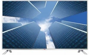 LG 42LB570 Smart 42-inch LED TV review with 50Hz, no WiFi