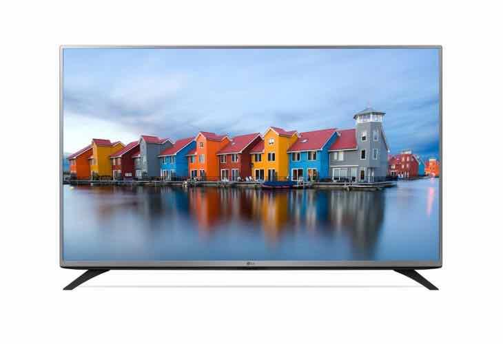 LG 49 49LF5400 LED TV