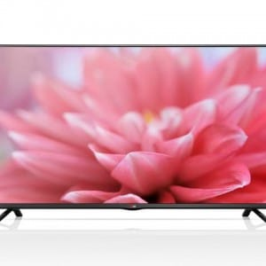 LG 49LB5550 49-inch HDTV – Kohl's Vs Newegg for price