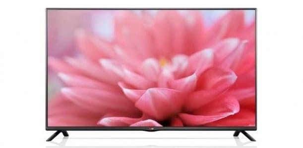 LG 49LB5550 49-inch HDTV – Kohl's Vs Newegg for price