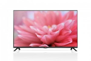 LG 49LB5550 LED 49-inch HDTV review of main features
