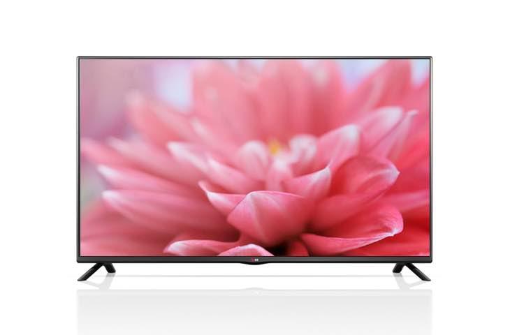 LG 49LB5550 LED 49-inch HDTV