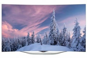 LG 55EC930V 55-inch OLED Curved TV reviews emphasize picture