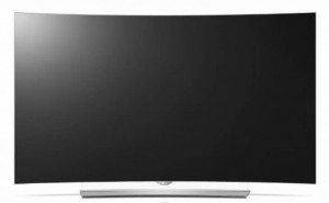 LG 55EG960V TV review verdict positivity