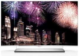 LG 55EM970V OLED HDTV price for UK pre-order