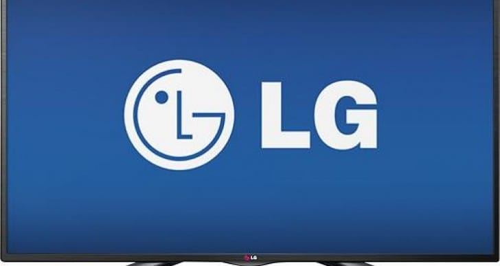 LG 55LA6200 HDTV review of specs