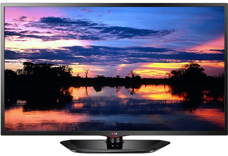 LG 55LN5200 55-inch LED TV specs deliver movies as intended