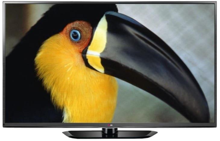 LG 55LN5200 55-inch LED TV specs