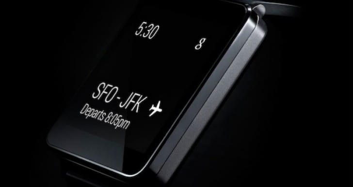 LG G Watch and Samsung Gear Live pre order today