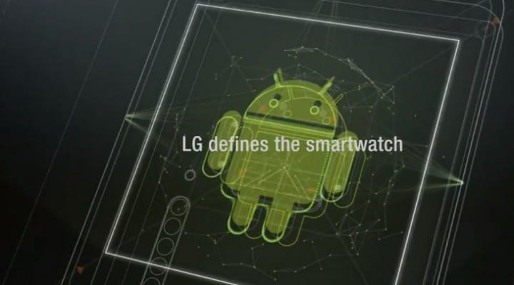 LG G Watch release preparation ramps up