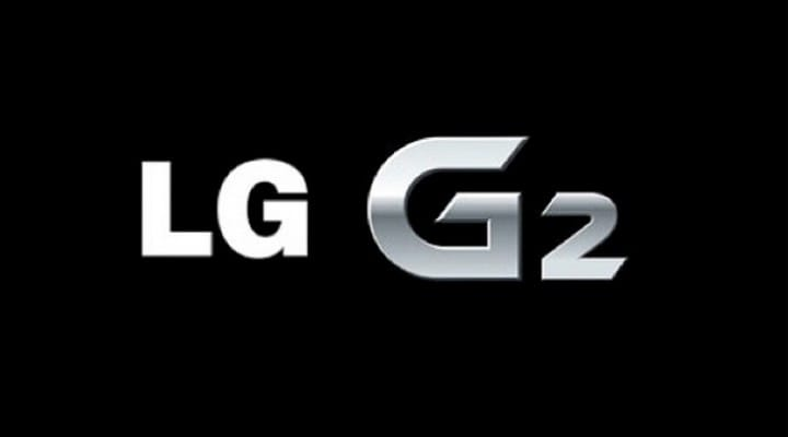 LG G2 manual, specs and video tease