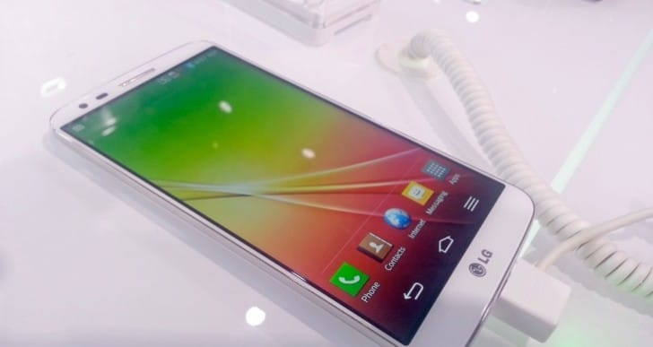 LG G2 vs. Nexus 4 specs in a nutshell
